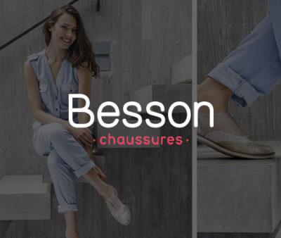 Besson Chaussures Centre Enox Gennevilliers