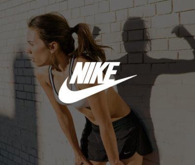 Nike Centre Enox Gennevilliers
