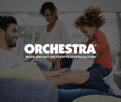 Orchestra Centre Enox Gennevilliers