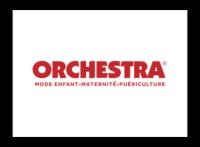 logo Orchestra Centre Enox Gennevilliers